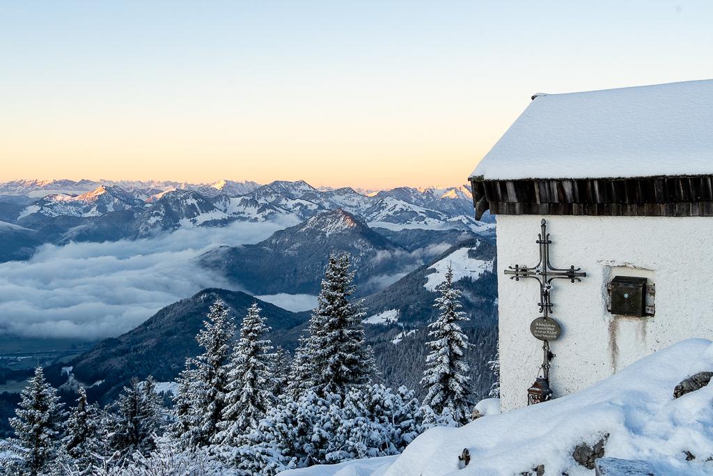Tipps für Winterwanderungen mit Kindern